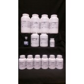 90 Day Gerson Advanced Protocol Kit BEST VALUE!!!! Free shipping in USA!!  BIG SAVINGS OVER RETAIL PRICES!